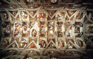 Resim-Sanatı-Tarihi-Üstadlar-ve-Başyapıtları-Üzerine
