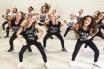 Çocuklar İçin Dans Atölyesi