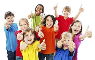 Çocuklar için Yaratıcı Drama Atölyesi