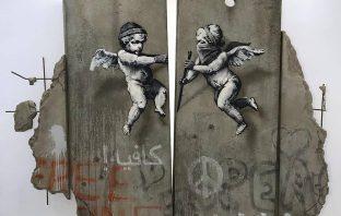 Banksy yeni proje