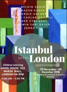 Istanbul Meets London III