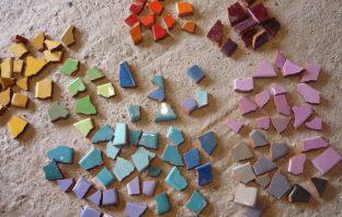 Mozaik Atölyesi