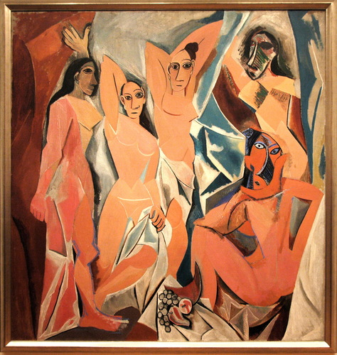 Pablo Picasso Kimdir