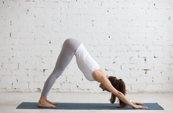 Melis Terzioğlu ile Yoga Dersi