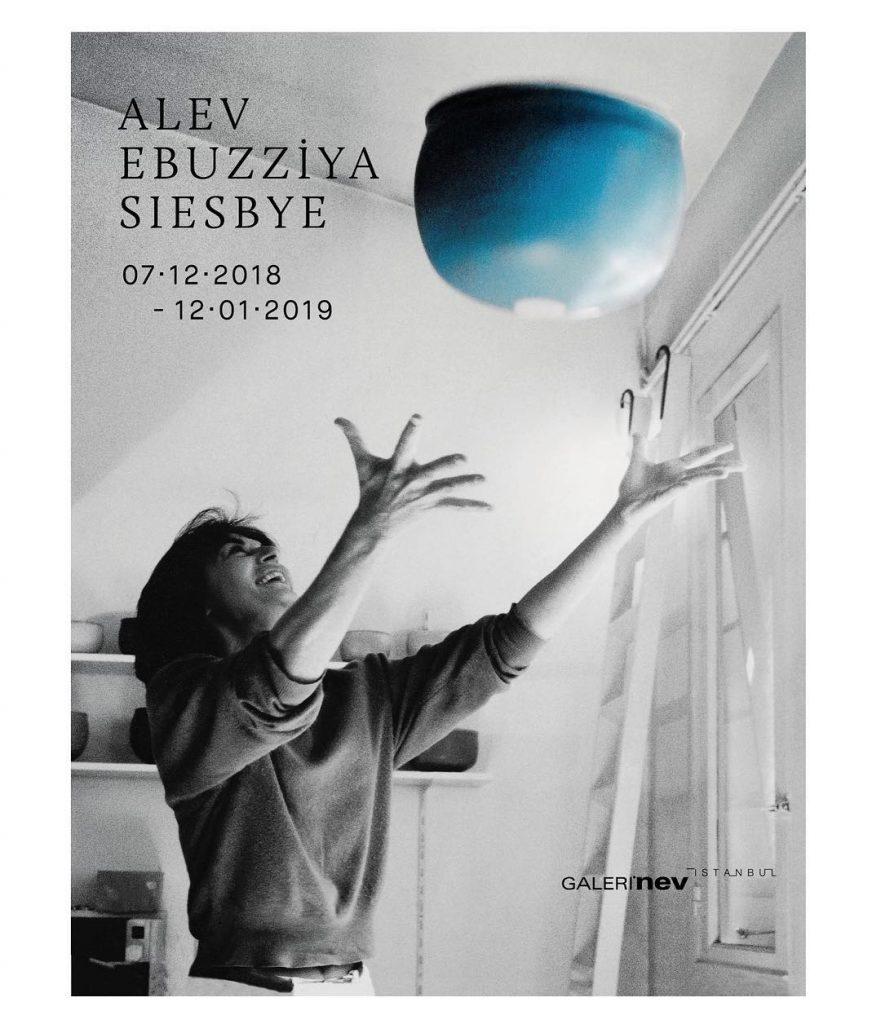 Alev Ebüzziya1