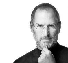 Steve Jobs'un Kartviziti Açık Artırmada Satıldı