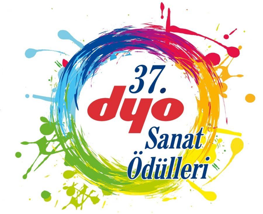 37. Dyo Sanat Ödülleri Sergisi Galata Rum Okulu'nda Açıldı1