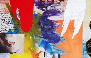 Bedri Baykam'ın ''Göreceli Sanatlar'' Sergisi 31 Ocak'ta CKM'de