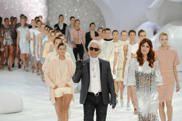 Karl Lagerfeld Hayatını Kaybetti3