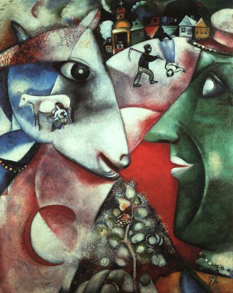 Marc Chagall Kimdir1