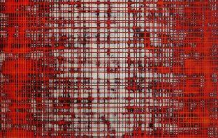 """Mesut Karakış'ın """"Boşlukta Bir An'' Sergisi Galeri 77'de Açıldı"""