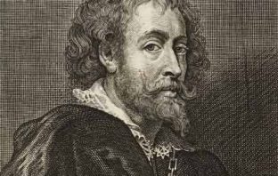 Peter Paul Rubens kimdir