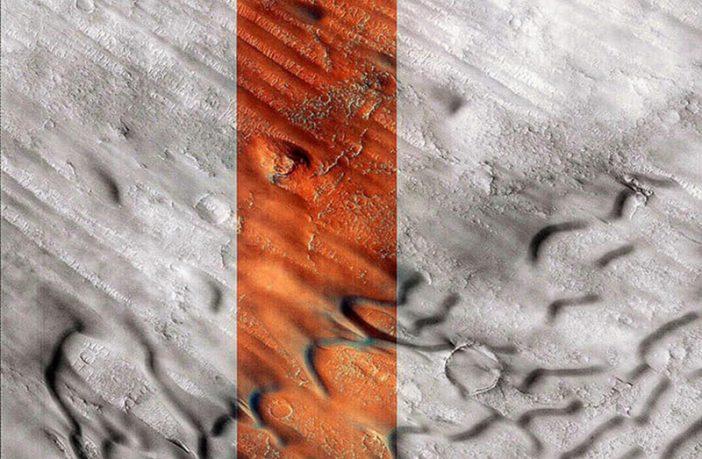 Refik Anadol'la NASA İşbirliği