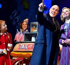 """Broadway'in Dünyada En Çok Sahnelenen İkinci Müzikali """"Annie"""" Zorlu PSM'de"""