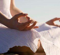 Yeni Başlayanlar İçin Yoga Atölyesi