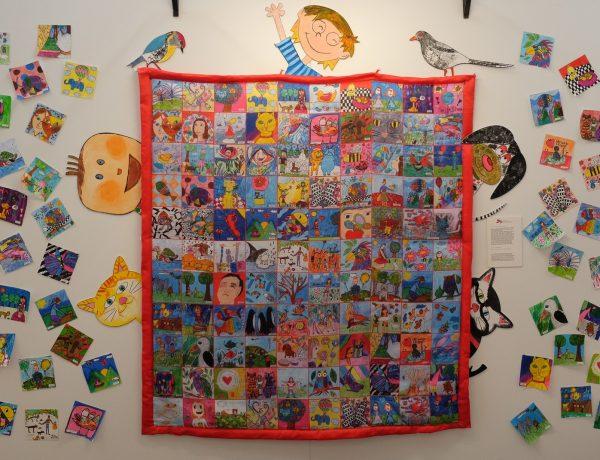 Çocuk ve Gençlerin 'Buluşma Noktası': 6. İstanbul Çocuk Ve Gençlik Sanat Bienali