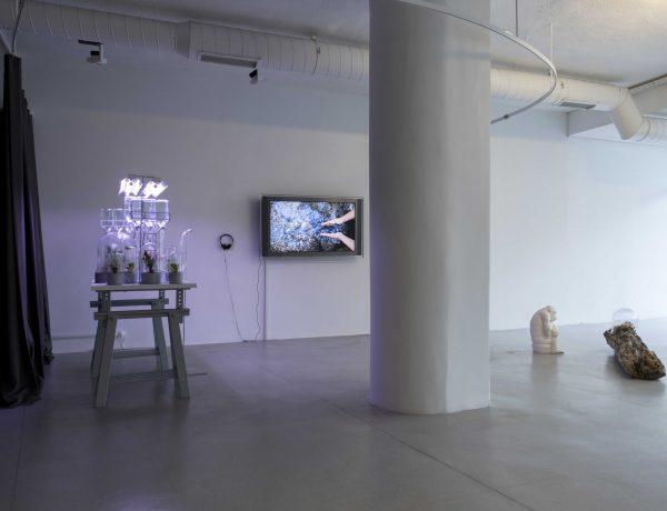 """SAHA Derneği'nden Sanatçılar İçin Yeni Bir Mekân """"SAHA Studio"""""""