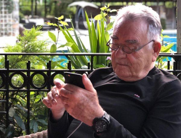 "Nail Keçili: ""Vietnam Tarihini İnceliyordum."""