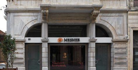 """Meşher'de """"Mâziyi Korumak: Sadberk Hanım Müzesi'nden Bir Seçki"""""""