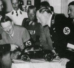 Nazi Almanyası'nda Kültür ve Sanat