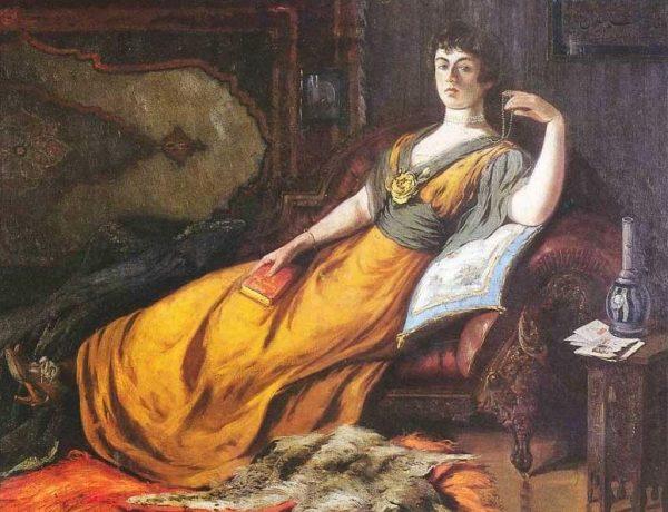 Artkolik'in Kadınlara Armağanı: Sanat Tarihinde Kadının Yeri