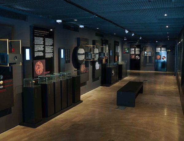 """Yapı Kredi Müzesi, Yenilenen Teşhirini """"Koleksiyonlardan Bir Seçki"""" Temasıyla Sanatseverlerle Buluşturuyor."""