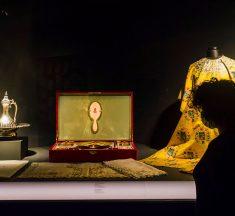 """Meşher'in üçüncü sergisi """"Mâziyi Korumak: Sadberk Hanım Müzesi'nden Bir Seçki"""" 1 Ağustos'a Kadar Devam Ediyor!"""